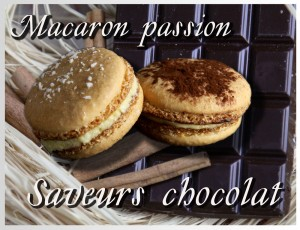 couverture saveur choco