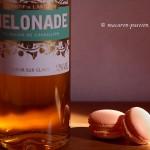Macaron Melonade