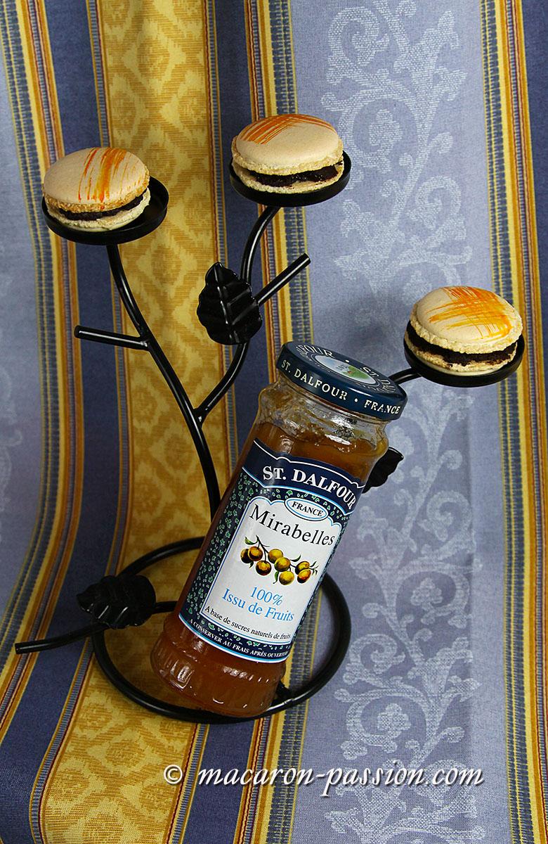 macaron choco mirabelle 2