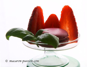 Maca fraise confiture-4