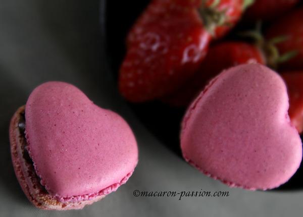 Maca fraise-confiture3