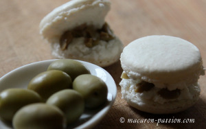 maca fromage olive 2
